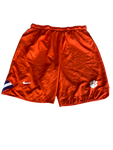 J.C. Chalk Clemson Football Team Issued Workout Shorts (Size XL)