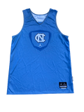 Kennedy Meeks UNC Basketball Reversible Practice Jersey (Size L)