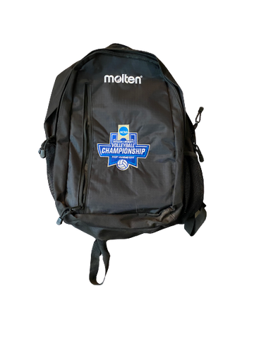 Haleigh Washington 2017 Division 1 Women's Volleyball Championship Backpack
