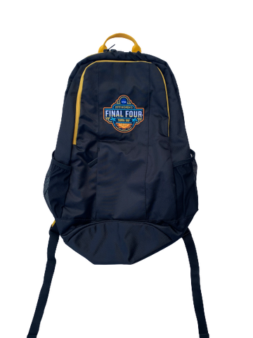 Chloe Jackson Baylor Player Exclusive 2019 Final Four Backpack