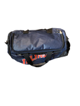 Jaylon Tate Illinois Basketball Team Issued Travel Duffel Bag