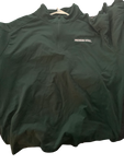 Nick Ward Michigan State Team Issued Quarter-Zip Pullover (Size XXL)