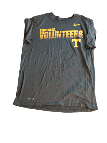 Lamonte Turner Tennessee Volunteers Nike T-Shirt