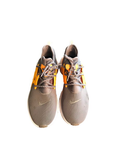 Lamonte Turner Tennessee Exclusive Nike Presto Shoes