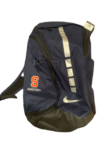 Syracuse Basketball Team NIKE Backpack