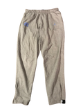 Myles Dorn Grey North Carolina Jordan Sweatpants