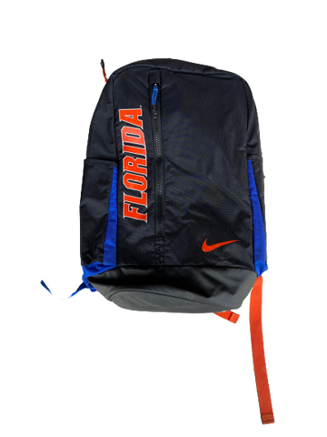Nick Oelrich Florida Football Player Exclusive Backpack