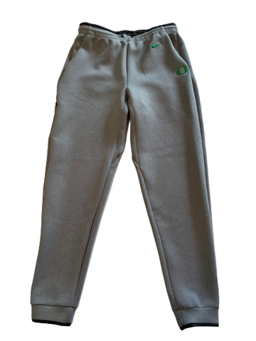 Anthony Mathis NIKE Oregon Team Travel Pants