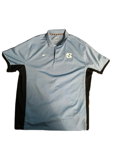Jake Bargas UNC Jordan Polo Shirt