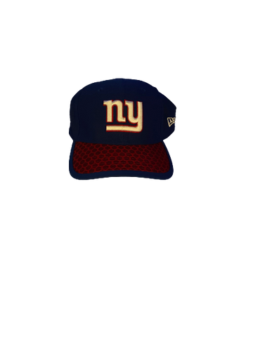Shane Smith New York Giants Hat (Size Medium)