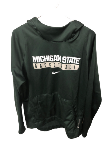 Kyle Ahrens Michigan State Basketball Team Sweatshirt