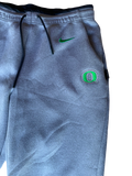 Shakur Juiston Oregon Nike Sweatpants (Size LT)