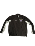 Andre Baccellia Washington Team Exclusive Full Zip Jacket