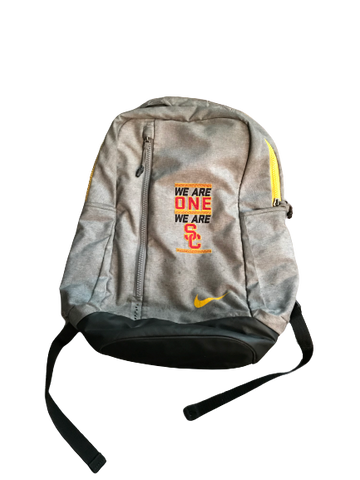 Jonathan Lockett USC Player Exclusive Backpack