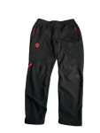 Freddie McSwain Jr. Indiana Team Issued Sweatpants (Size L)