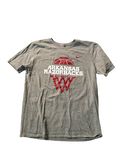 Adrio Bailey Arkansas Razorbacks Nike T-Shirt (Size L)