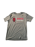 "Adrio Bailey ""Hogs Basketball"" Nike T-Shirt (Size L)"