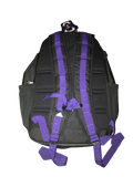 Andre Baccellia Washington Team Issued Backpack With Travel Tag