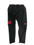 Rashod Berry Ohio State Team Issued Nike Sweatpants (Size XXL)