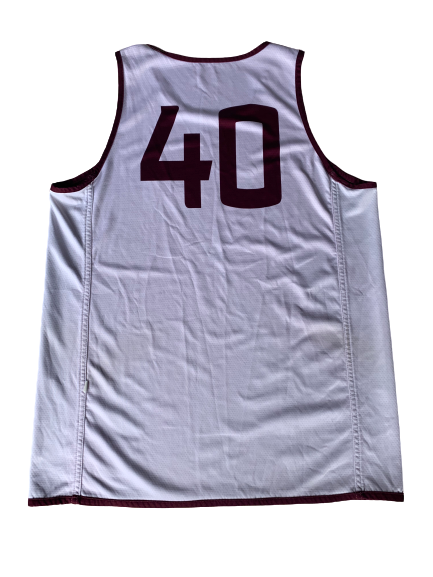 Barret Benson Southern Illinois Team Exclusive Practice Jersey