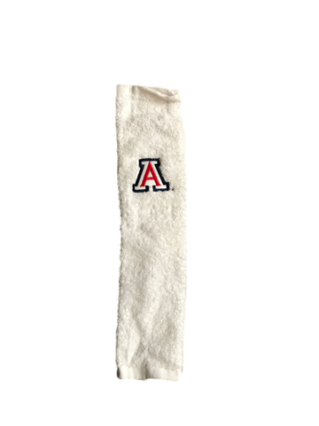 Cedric Peterson Arizona Football Towel