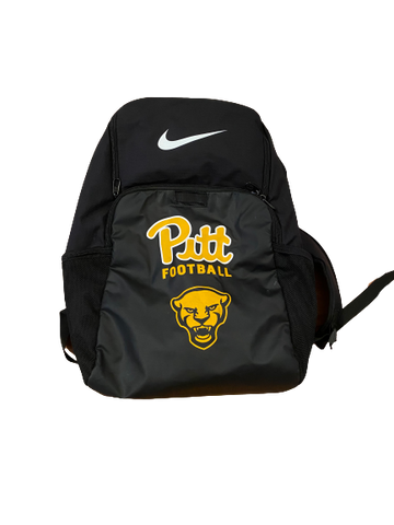 D.J. Turner Pittsburgh Football Player Exclusive Backpack