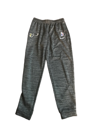 Trevon Bluiett Utah Jazz Team Issued Sweatpants (Size LT)