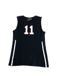 P.J. Thompson USA Basketball Game-Worn Jersey (2017 University Games) - Photo Matched