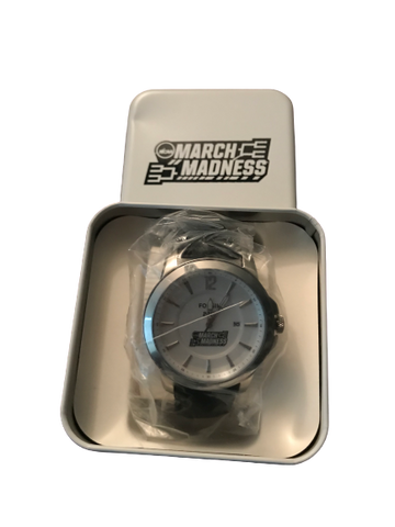 P.J. Thompson Player Exclusive 2017 March Madness Fossil Watch