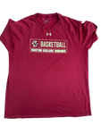 Kyle Singler Real Madrid Basketball Sweatpants (Size 3XL)