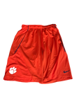 Lyles Davis Clemson Team Issued Nike Shorts (Size M)
