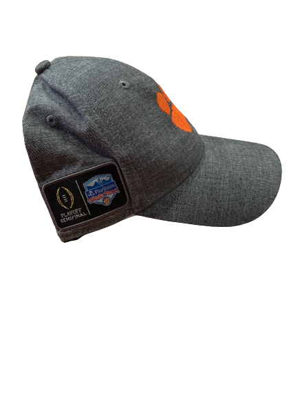 Patrick McClure Clemson Football Team Exclusive College Football Playoff Fiesta Bowl Hat