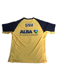 Peyton Siva Worn Team Issued Authentic Alba Berlin Warmup Shooting Shirt (Size XL)