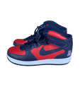 Chase Jeter Arizona Player Exclusive Nike Air Force 1 Sneakers (Size 15)