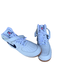 Chase Jeter Arizona Player Exclusive Nike Air Force 1 Sneakers (Size 14)
