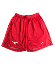 Nat Dixon SMU Team Issued Workout Shorts (Size L)