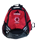 Chase Jeter Adidas Nations Basketball Camp Backpack
