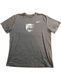 Obim Okeke Baylor Basketball Team Issued Workout Shirt (Size XL)