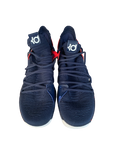 Chase Jeter Arizona Player Exclusive Nike Zoom KD 10 Sneakers (Size 15)