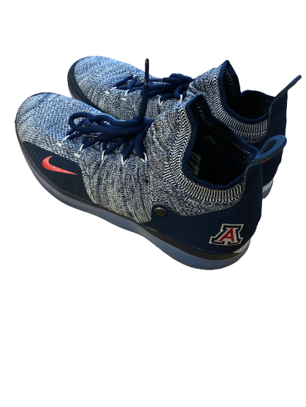 Arizona Player Exclusive Nike KD 11 Sneakers (Size 11)