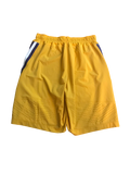 LSU Basketball Team Issued Practice Shorts with #15 (Size L)