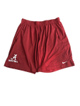 Armond Davis Alabama Basketball Team Issued Practice Shorts (Size L)