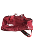Armond Davis Alabama Basketball Team Issued Travel Duffel Bag (with Name Tag)