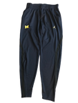 Shea Patterson Michigan Team Issued Jordan Sweatpants (Size XL)