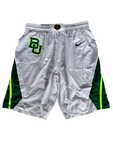 Makai Mason Baylor Basketball 2018-2019 Season Game-Worn Shorts (Size 38)