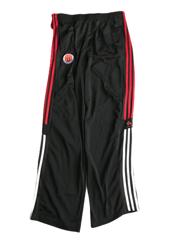 Chris Walker Player Exclusive McDonald's All-American Game Sweatpants (Size XL)