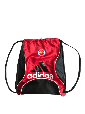 Chris Walker Player Issued McDonald's All-American Game Draw String Bag