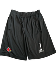 Cornelius Sturghill Louisville Football Team Issued Practice Shorts With #1 (Size M)