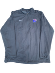 Kedarian Jones Memphis Nike Zip-Up Jacket (Size L)
