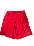 Jake DesJardins Arizona Team Issued Shorts with Gold Tag (Size XL)